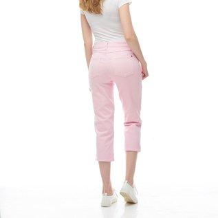 YogaJeans high-w Chloe capri