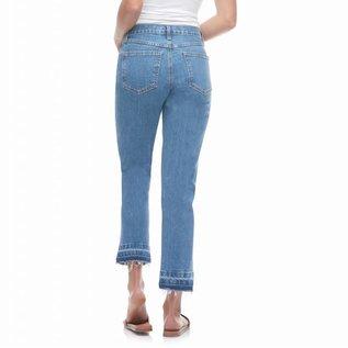 YogaJeans Chloe crop Yoga Jeans