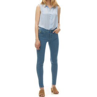 YogaJeans Rachel skinny