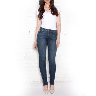"""YogaJeans mid-w 34"""" skinny"""