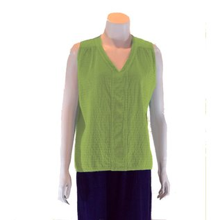 ezzeWear juliann cotton tank top
