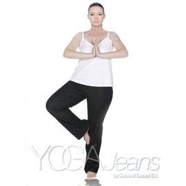YogaJeans bootcut
