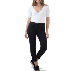 YogaJeans curve skinny