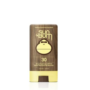 SunBum SPF 30 face stick
