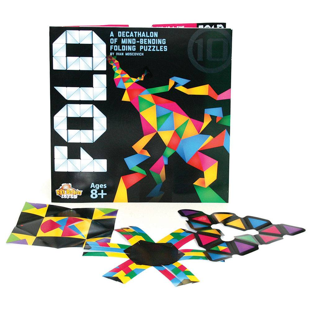 Fat Brain Toy Co FOLD