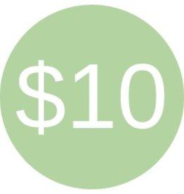 Cloth Diaper Bank Donation $10