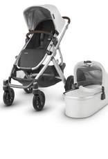 UPPAbaby VISTA Stroller + Bassinet