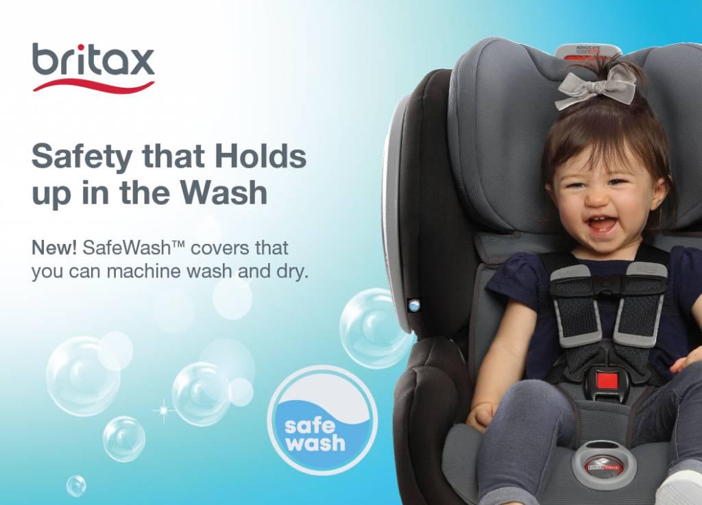 Britax Britax Safe Wash