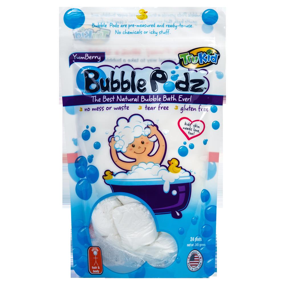 TruKid Bubble Podz