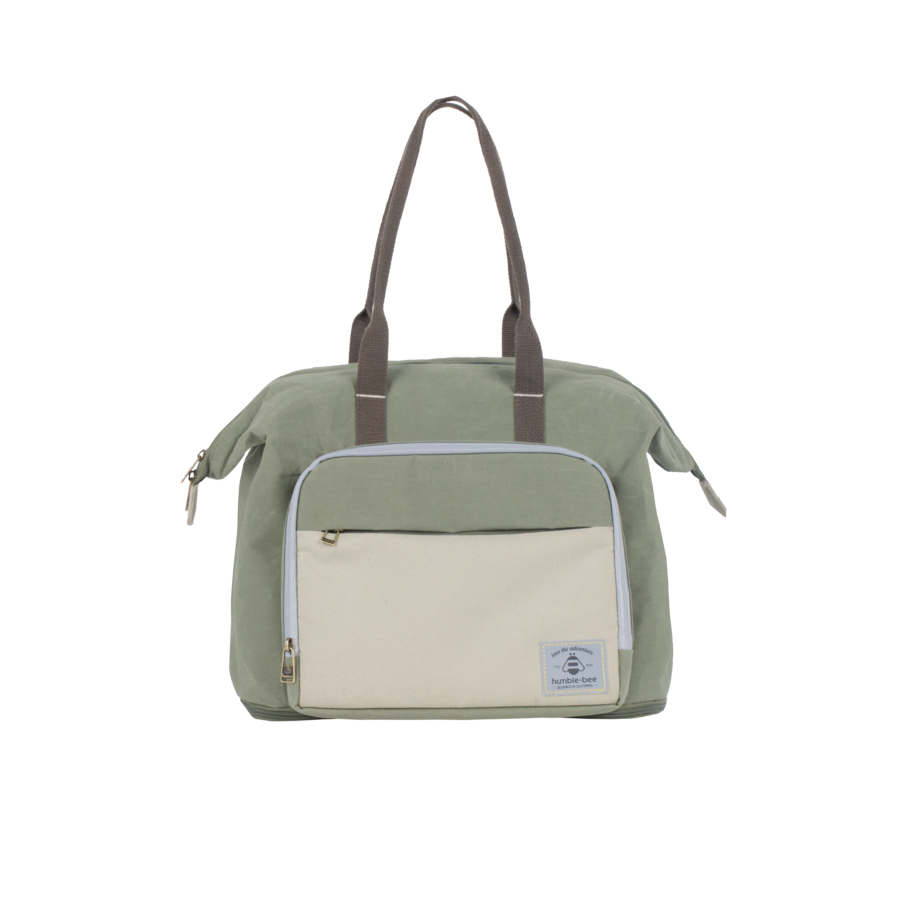 HumbleBee Boundless Charm Diaper Bag