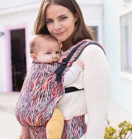 Tula Tula Free-to-Grow Carrier