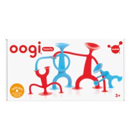 Playmonster OOGI Family Pack