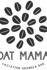 Oat Mama Lactation Bar