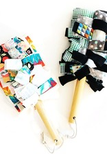 Marley's Monsters Washable Duster + Handle