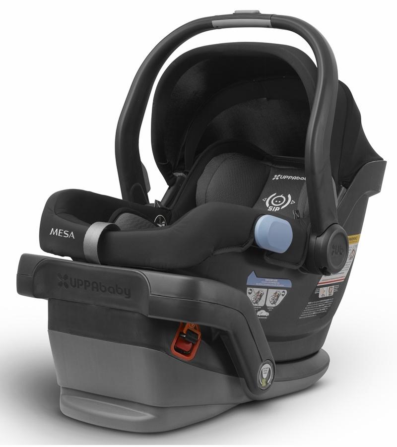 UPPAbaby MESA Infant Car Seat + Base