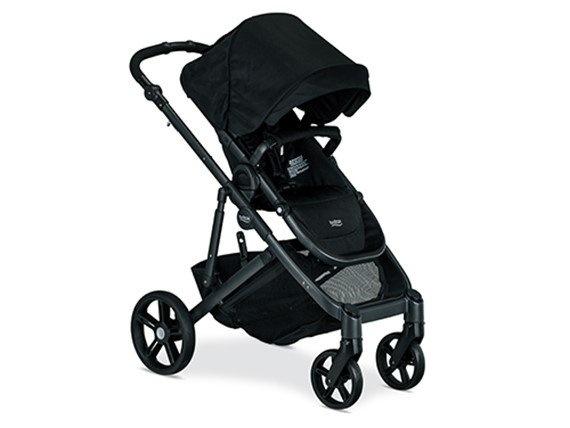 Britax B-Ready G3 Modular Stroller