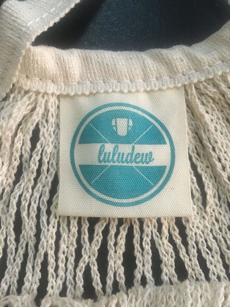 Luludew Mesh Grocery Bag