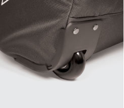 UPPAbaby 2018-19 CRUZ Travel Bag with TravelSafe
