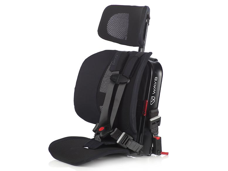 WayB WayB Pico Car Seat