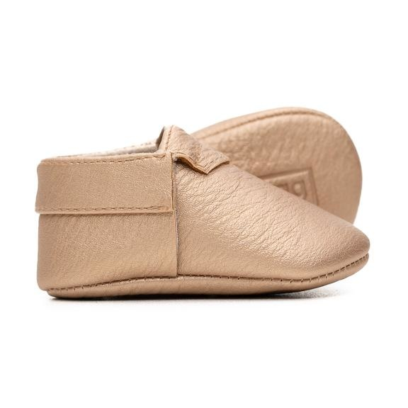 Modern Mox Baby Moccasin