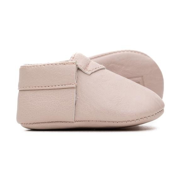 Sweet N Swag Modern Mox Baby Moccasin