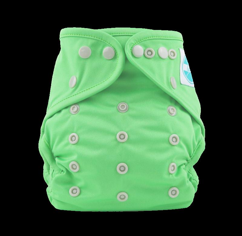 Luludew Luludew One-Size All-In-One Diaper