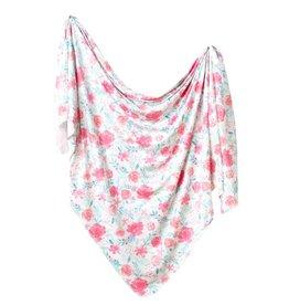 Copper Pearl Copper Pearl Knit Swaddle Blanket June