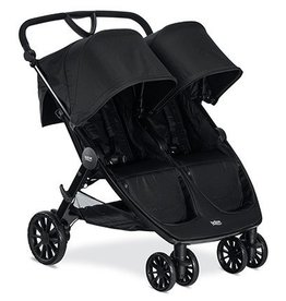Britax Be Lively Double Stroller