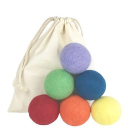 Luludew Luludew Dryer Balls 6-Pack