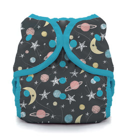 Thirsties Thirsties Duo Wrap Size 2 Snap Stargazer