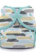 Thirsties Thirsties - Duo Wrap Size 2 Snap - Dreamscape