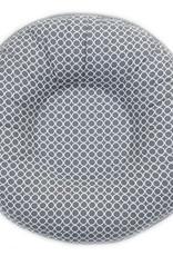 Pello Round Pello Majestic Gray