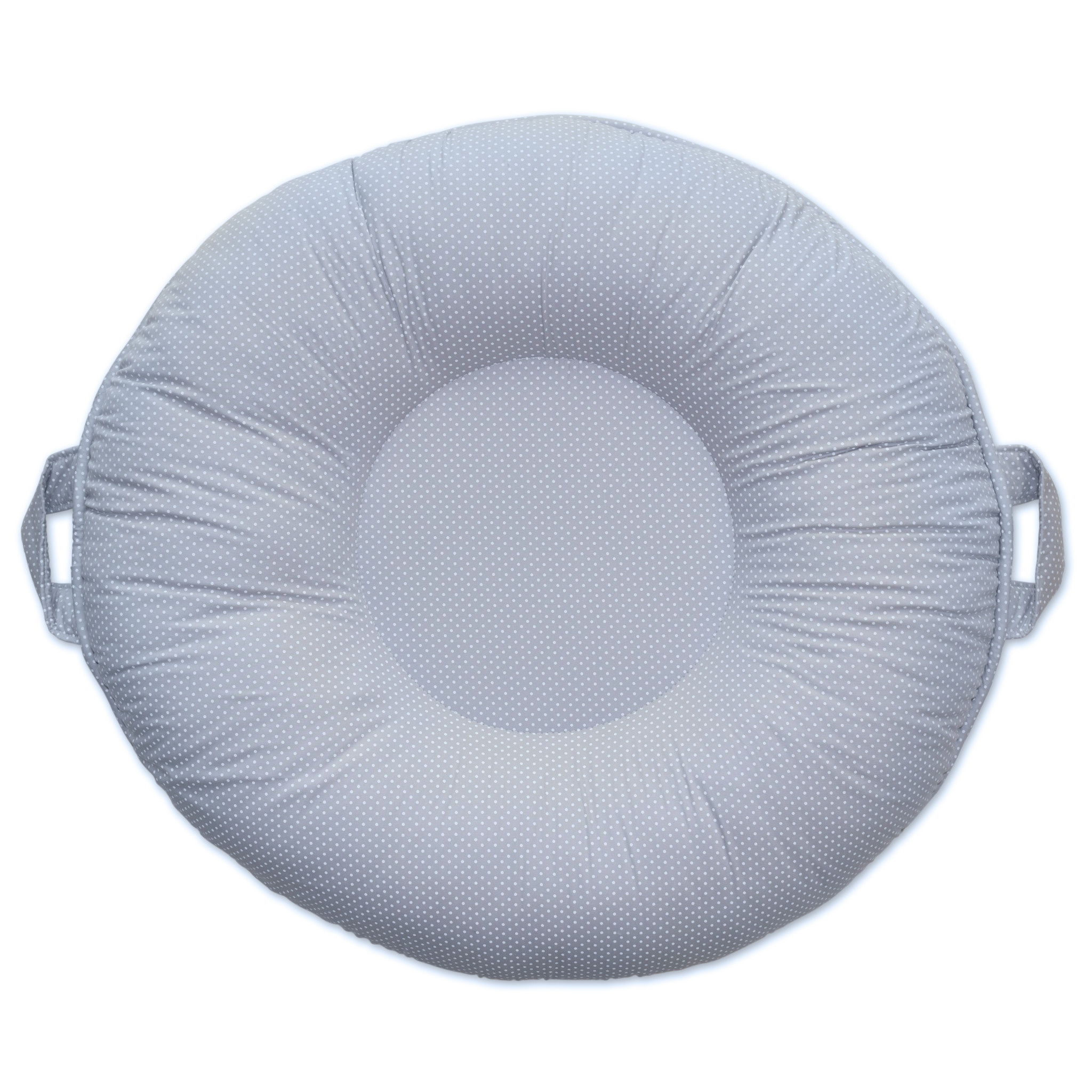 Pello Round Pello Serenity Light Gray