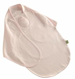 Nested Bean Nested Bean - Zen Swaddle - Soft Pink