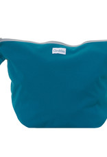 GroVia Zippered Wet Bag Abalone