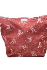 GroVia Zippered Wet Bag Tex