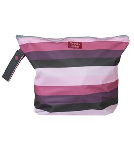 GroVia GroVia - Zippered Wet Bag - Sugar Rush