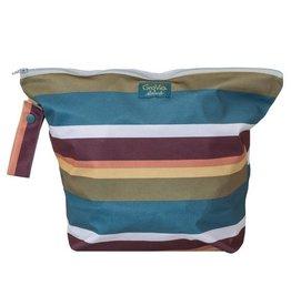 GroVia Zippered Wet Bag Jewel