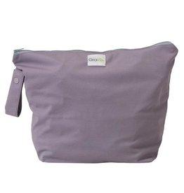 GroVia Zippered Wet Bag Haze