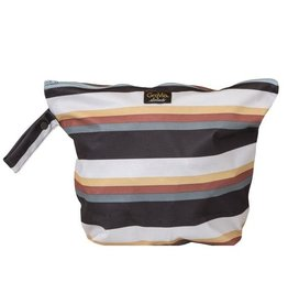 GroVia Zippered Wet Bag Fennec