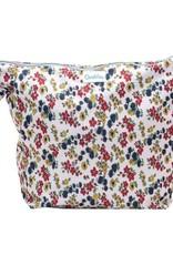 GroVia Zippered Wet Bag Calico