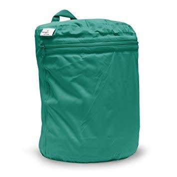 Wet Bag Kanga Care Peacock