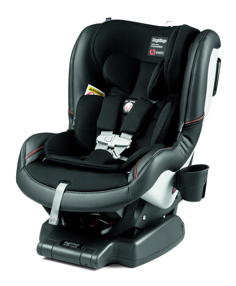 Agio Agio Kinetic Convertible Car Seat Black