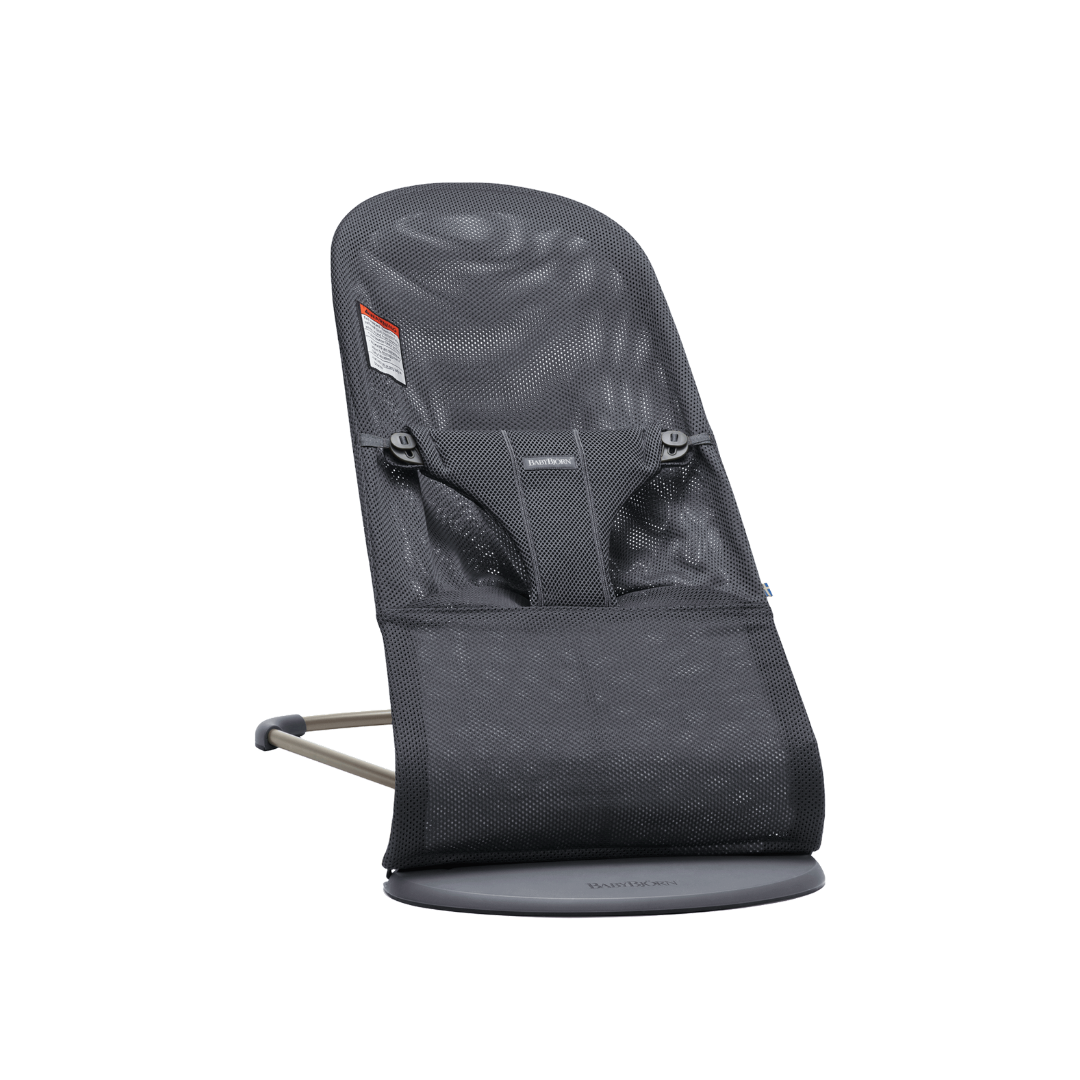 BabyBjorn Bouncer Bliss Mesh
