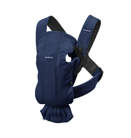 BabyBjorn Baby Carrier Mini Mesh