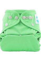 Luludew Convertible Diaper Cover One Size Luludew Apple
