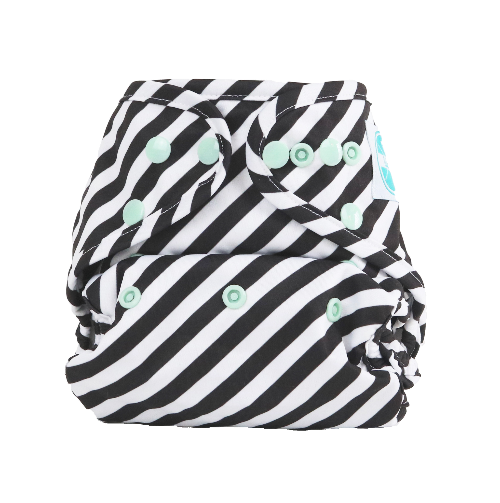 Luludew Convertible Diaper Cover One Size Luludew Chip