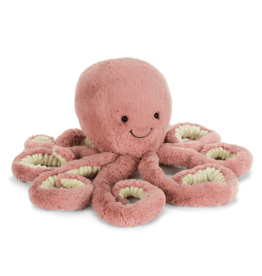 Jellycat Odell Octopus Large