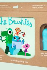 Brushies Brushie + Book