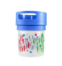 Munchie Mug Munchie Mug Blue 16oz